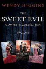 Sweet Evil 3-Book Collection (Sweet Evil)