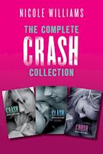 Complete Crash Collection af Nicole Williams