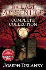 Last Apprentice Complete Collection (Last Apprentice)