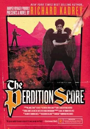 Bog, paperback The Perdition Score af Richard Kadrey
