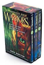 Warriors Box Set (Warriors The Prophecies Begin)