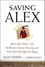 Saving Alex af Alex Cooper