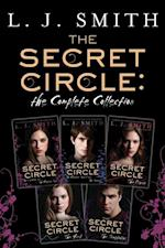 Secret Circle: The Complete Collection (The Secret Circle)