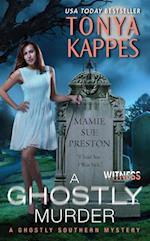 Ghostly Murder