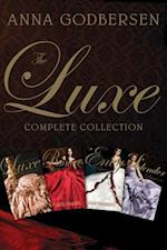 Luxe Complete Collection af Anna Godbersen