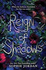 Reign of Shadows af Sophie Jordan