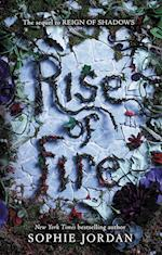 Rise of Fire af Sophie Jordan