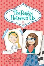 The Pages Between Us (Pages Between Us)