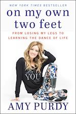 On My Own Two Feet af Michelle Burford