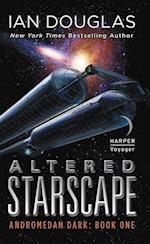 Altered Starscape (Andromedan Dark)