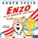 Enzo and the Fourth of July Races (Enzo)