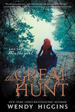 The Great Hunt (The Eurona Duology)