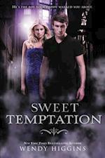Sweet Temptation (Sweet Evil, nr. 4)