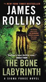 The Bone Labyrinth af James Rollins