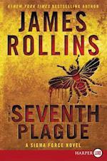 The Seventh Plague af James Rollins
