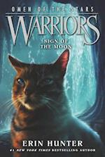 Warriors: Omen of the Stars #4: Sign of the Moon (Warriors, Omen of the Stars, nr. 4)
