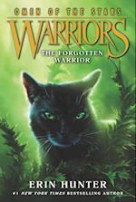 Warriors: Omen of the Stars #5: The Forgotten Warrior (Warriors, Omen of the Stars, nr. 5)