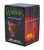 Warriors Omen of the Stars (Warriors, Omen of the Stars)
