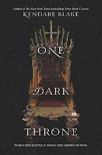 One Dark Throne (Three Dark Crowns)