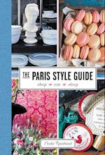 The Paris Style Guide