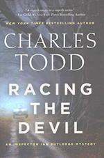 Racing the Devil af Charles Todd
