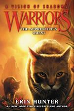 Warriors: A Vision of Shadows #1: The Apprentice's Quest (Warriors A Vision of Shadows)