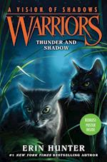Thunder and Shadow (Warriors)