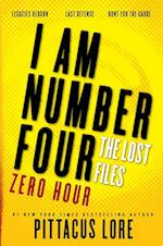 Zero Hour (Lorien Legacies)