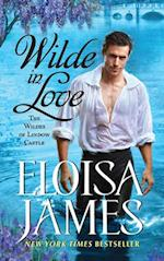 Wilde in Love (The Wildes of Lindow Castle)