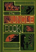 The Jungle Book af Rudyard Kipling