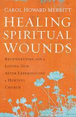 Healing Spiritual Wounds