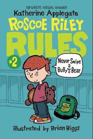 Roscoe Riley Rules #2