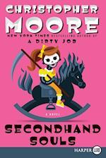 Secondhand Souls LP af Christopher Moore
