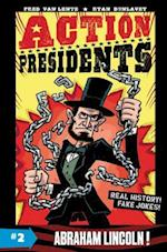 Action Presidents 2 (Action Presidents)