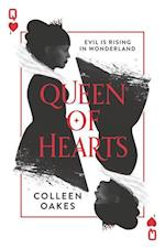 Queen of Hearts (Queen of Hearts)