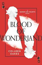 Blood of Wonderland (Queen of Hearts)