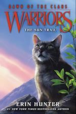 The Sun Trail (Warriors Dawn of the Clans)