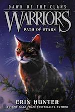 Path of Stars (Warriors Dawn of the Clans)