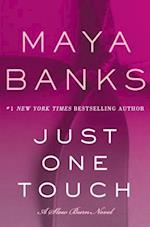 Just One Touch (Slow Burn, nr. 5)