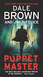 Puppet Master af Dale Brown, Jim DeFelice