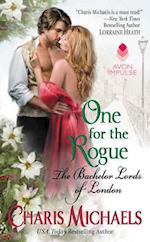 One for the Rogue (Bachelor Lords of London)