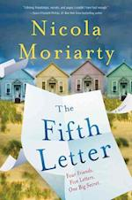 The Fifth Letter af Nicola Moriarty