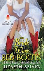 The Bride Wore Red Boots (Seven Brides for Seven Cowboys)