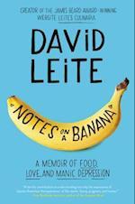 Notes on a Banana af David Leite