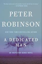 A Dedicated Man (Inspector Banks Novels, nr. 2)