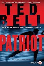 Patriot (Alex Hawke Novels)