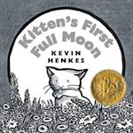 Kitten's First Full Moon af Kevin Henkes
