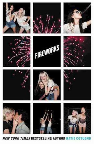 Bog, hardback Fireworks af Katie Cotugno