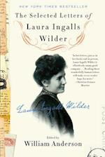 Selected Letters of Laura Ingalls Wilder af William Anderson