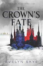 The Crown's Fate (Crowns Game)